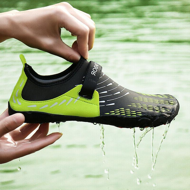 Men Beach Water Shoes Walking Swimming Brook