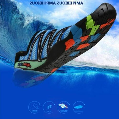 Water Swim Shoes Quick-Dry Socks Pool Shoes Surf