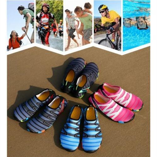Water Beach Swim Quick-Dry Aqua Socks Pool For Surf