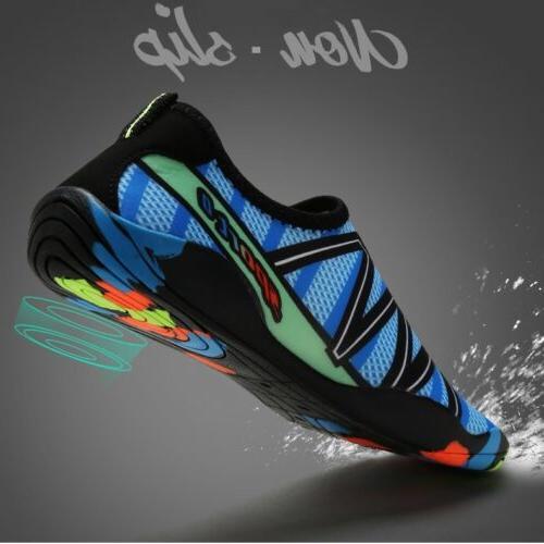 Water Shoes Swim Socks