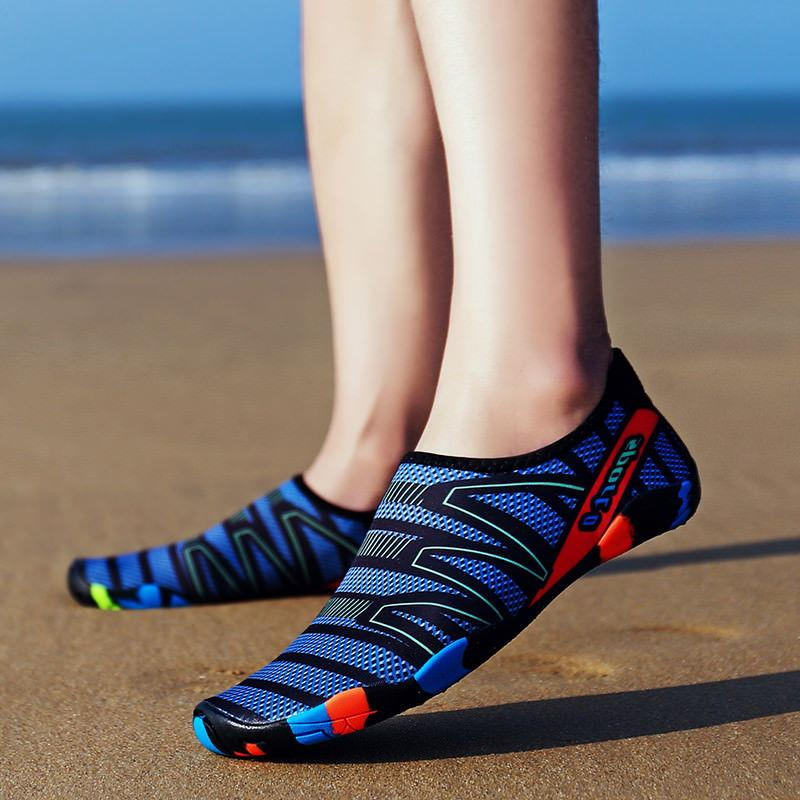Water Shoes Beach Swim Socks For Surf