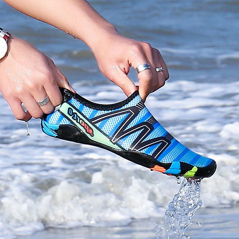 Water Shoes Beach Swim Quick-Dry Socks Shoes Surf Yoga