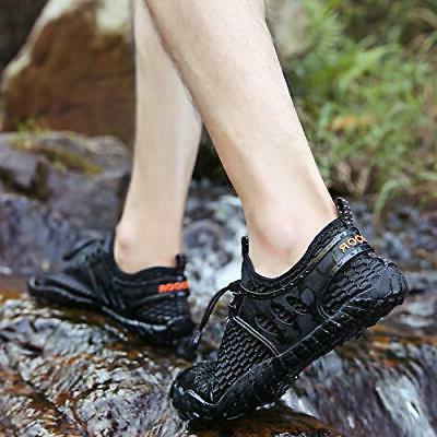 Bridawn Shoes Dry Aqua for Hiking