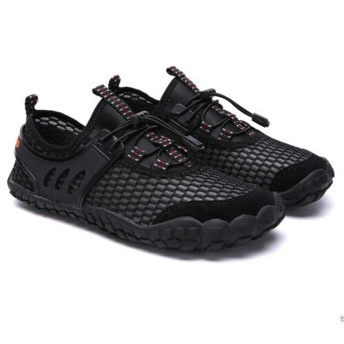 water shoes outdoor hiking camping breathable light