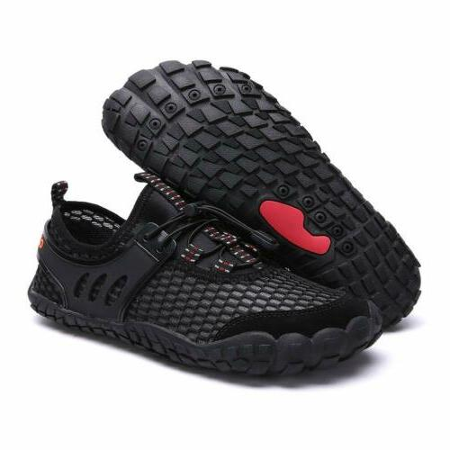 Bridawn Water Quick Dry Camp Shoes for Hiking