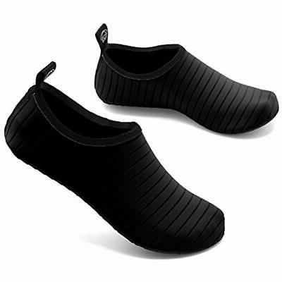 Water Shoes VIFUUR Sports Unisex/Kids US 7.5-8.5
