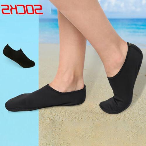 water skin shoes beach swimming anti slip