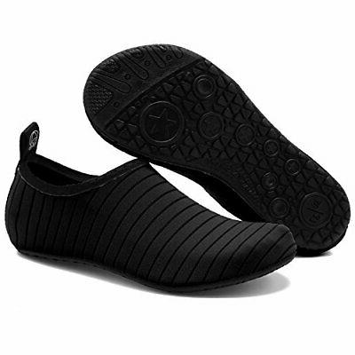 VIFUUR Water Sports Shoes Black - 4-5 W M