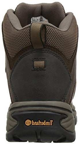 Timberland Waterproof Brown,12 US