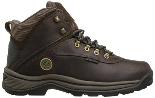Timberland White Ledge Waterproof Boot,Dark Brown,12 M US
