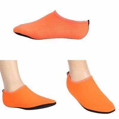 Women Skin Shoes Water Exercise Pool Swim Shoe Slip