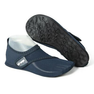 Women Men Water Shoes Aqua Exercise Pool Size
