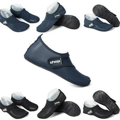 women men water shoes aqua socks yoga
