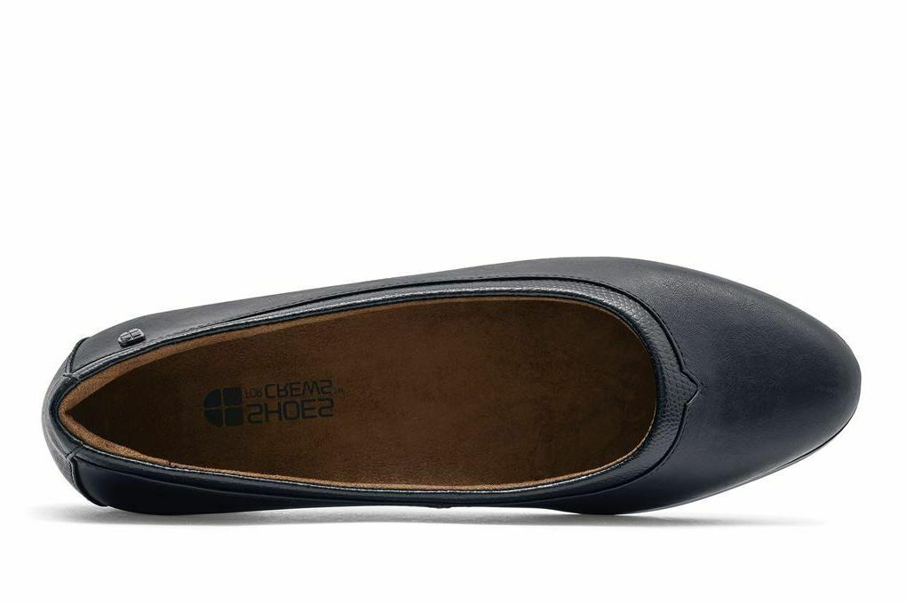 Shoes for Crews Reese Slip Resistant Flat
