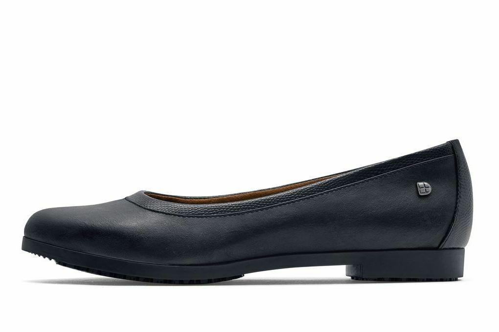 Shoes for Reese Slip Resistant Ballet Flat