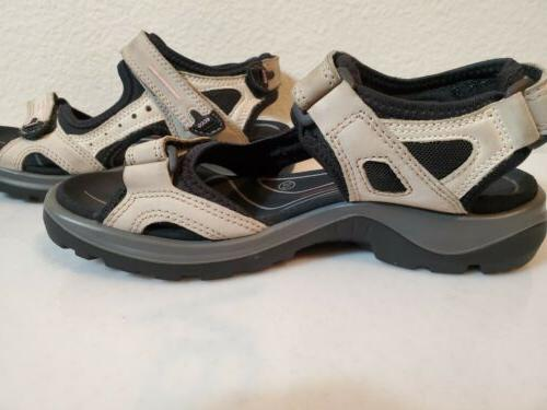 ECCO Women's Sandals Receptor Sports Size EUR
