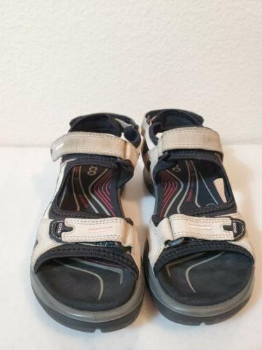 ECCO Sandals Receptor Size EUR 37
