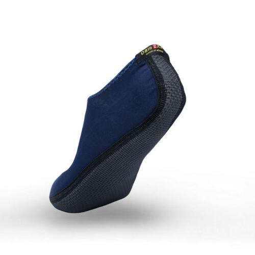 NASONBERG Kids Shoes Skin Socks For Girls Boys Pool