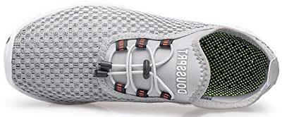 DOUSSPRT Quick Shoes