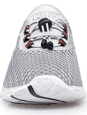 DOUSSPRT Women's Water Quick Shoes