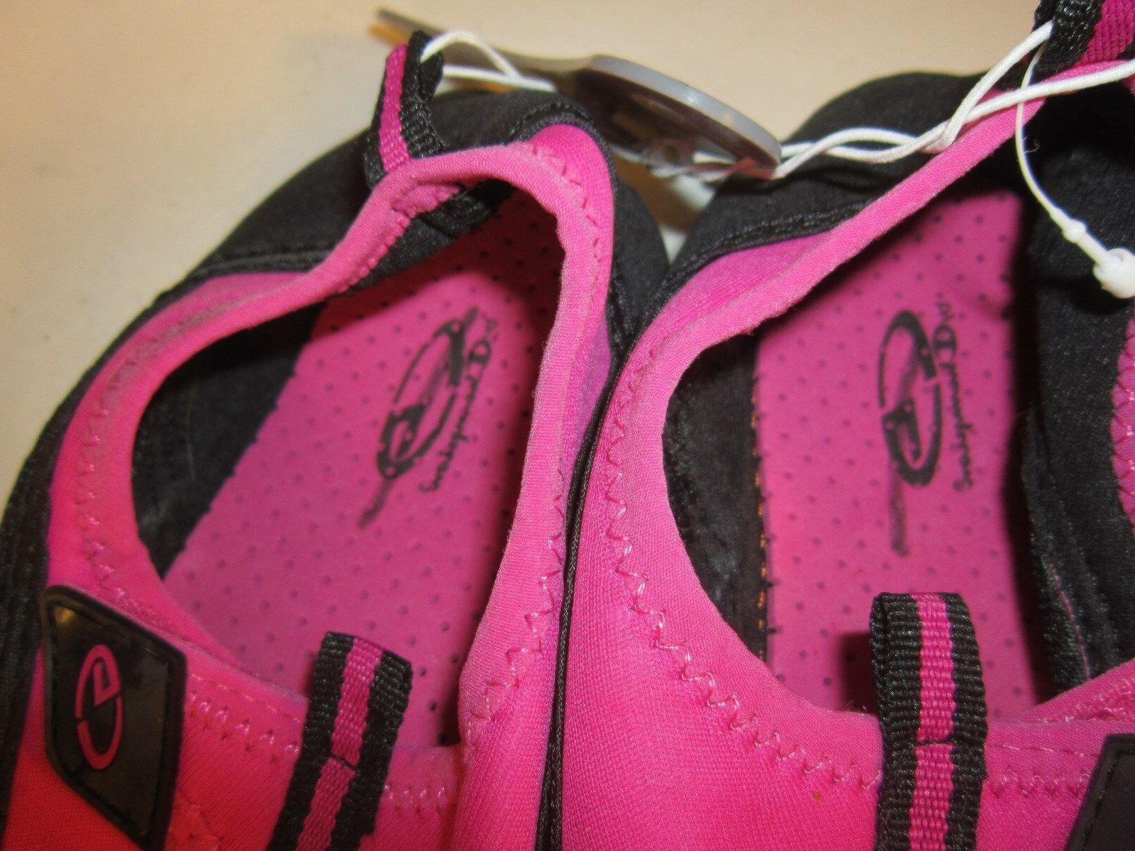 Champion Women Water Shoes Pink L 4/5 Woman size 8/9