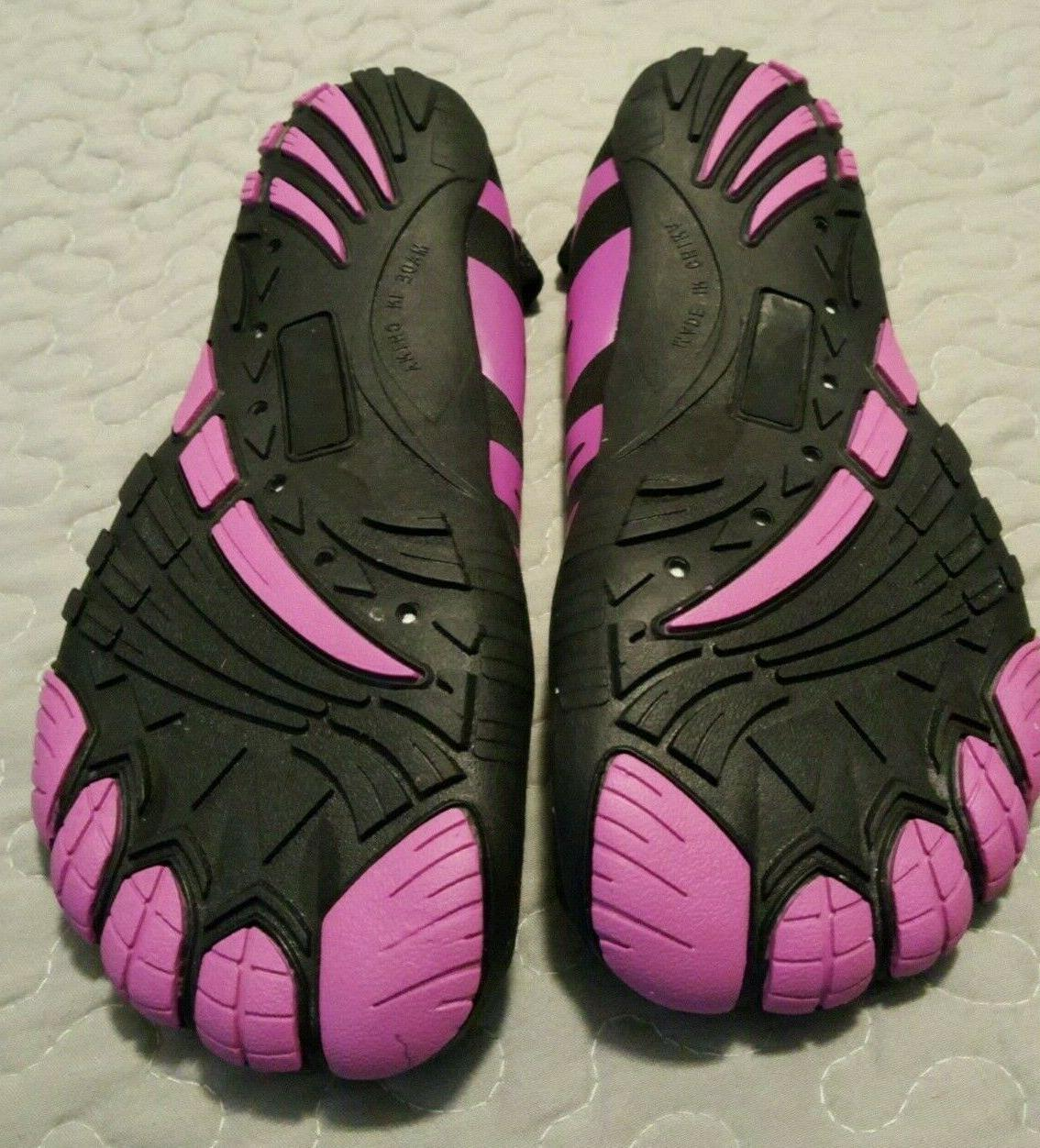 hiitave Shoes Quick Dry size 6