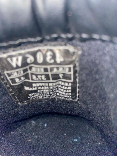 Shoes 7 Black Water Nurse 4306 W
