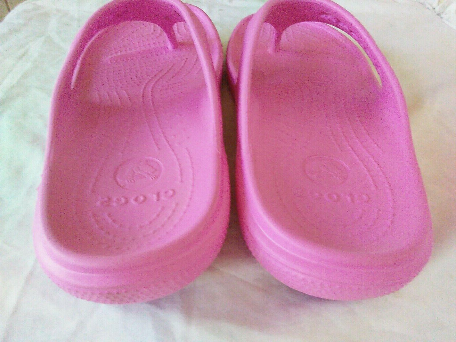 Women's Baya Flop Pink Or Shoes W 9. M7