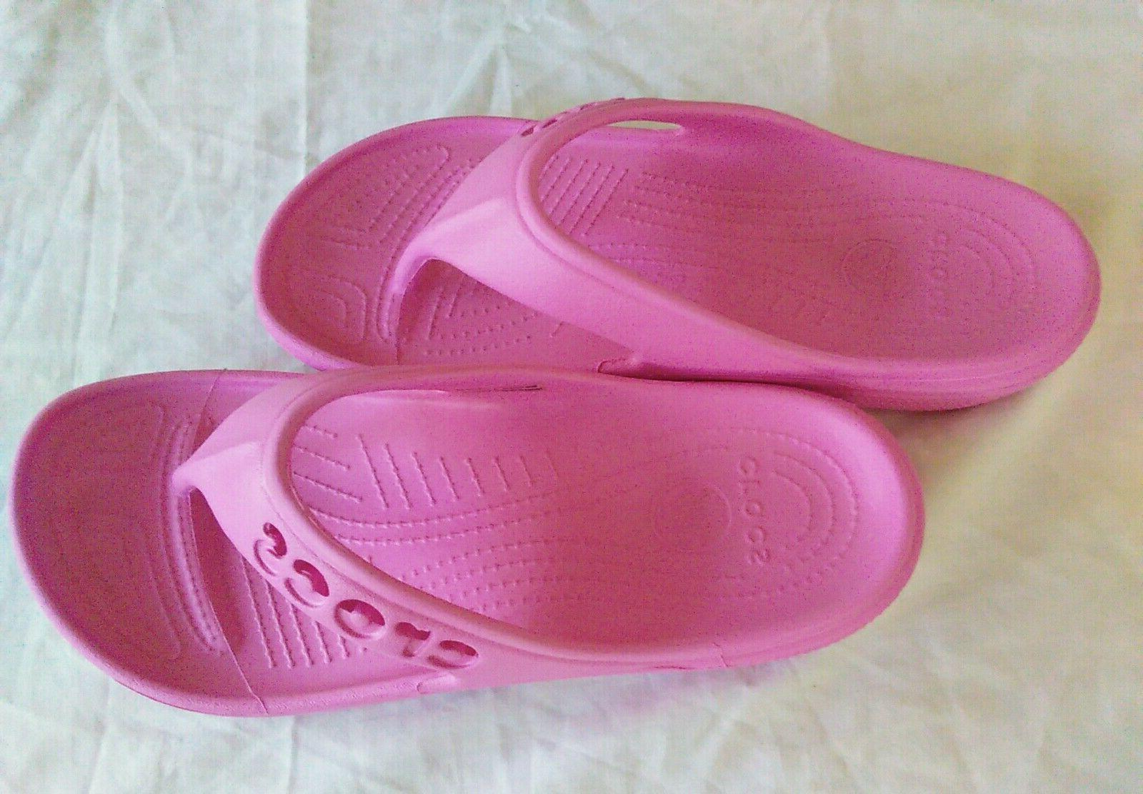 Women's Flip Flop Sandals Or Water Shoes 9. M7