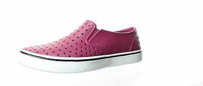 womens burgundy water shoes size 10 329421
