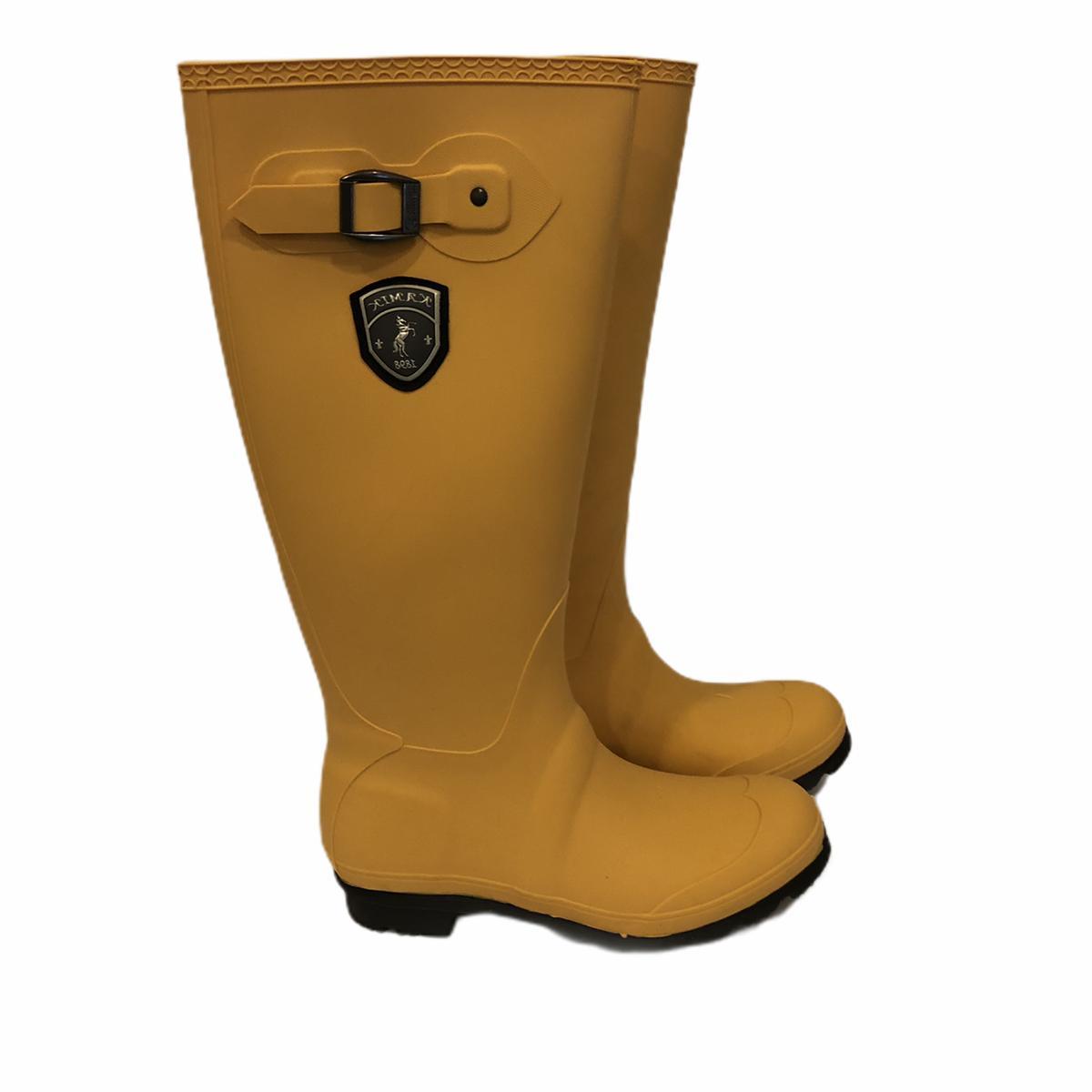 womens jennifer rain boot new in box