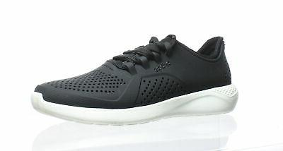 womens lite ride pacer black water shoes