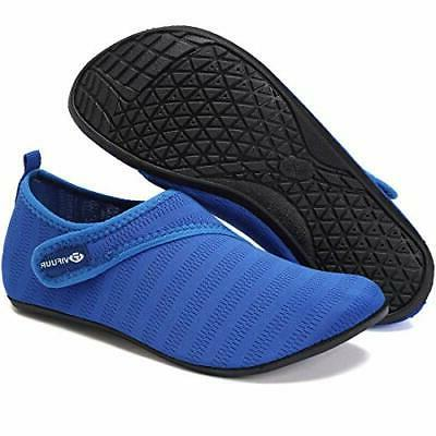 VIFUUR Womens Shoes Adjustable
