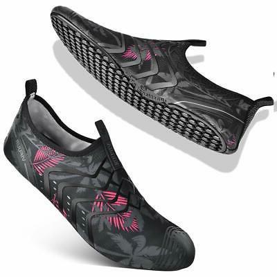 VIFUUR Mens Shoes Comfortable Shoes
