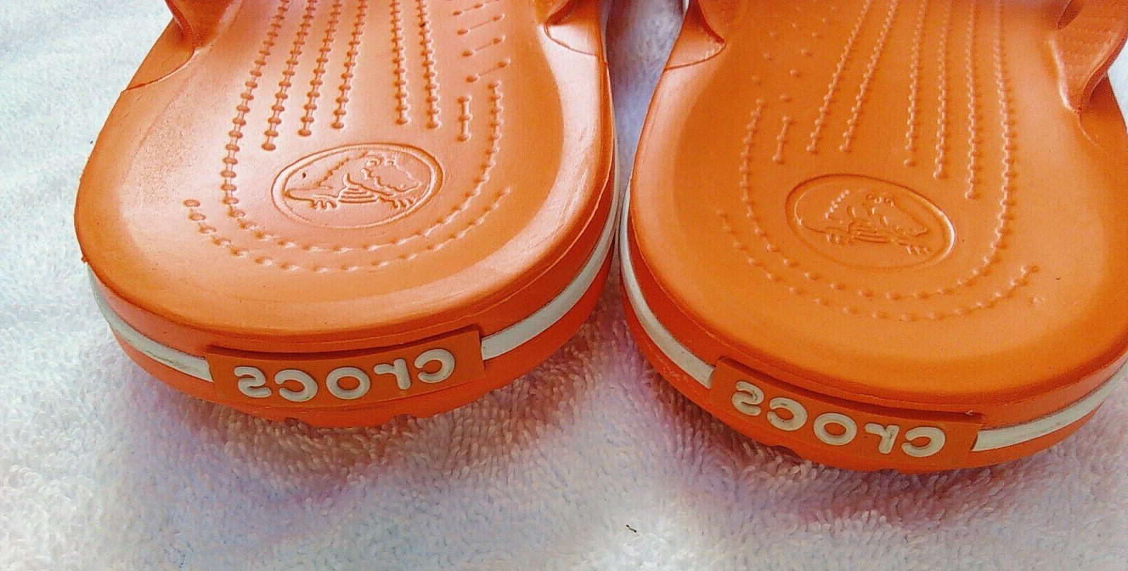 Women's Flop Water Shoes NWOT 9. M7