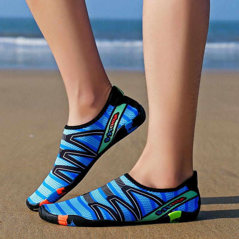 Womens Summer Shoes Beach Surf Exercise