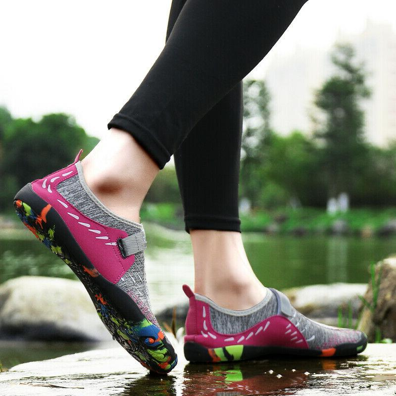 Womens Shoes Barefoot Sports