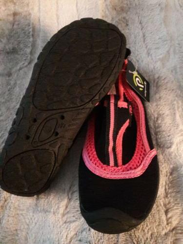 Champion youth girl's shoes swimming shoes NEW