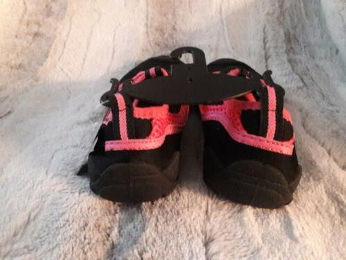 Champion shoes swimming