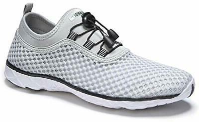 Zhuanglin Women's Aqua Shoes Casual Walking 7.5