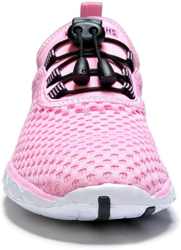 Zhuanglin Women's Quick Aqua Water Walking Shoes