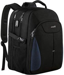 Large Laptop Backpack, Business Travel Big Student Backpack