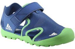 Adidas Little/Big Boy's Captain Toey Sandals Water Shoes