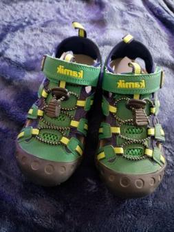 Kamik Little Boys Water Shoes 13