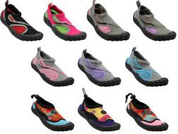 NORTY Little Kids & Toddler Slip-On Childrens Water Shoes Bo