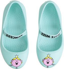 Native Kids Shoes Baby Girl's Little Miss Sunshine Margot Pr