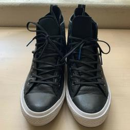 converse lunalarn all stars counter climate Water Proof  lea