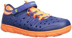 Stride Rite Made 2 Play Phibian Sneaker Sandal Water Shoe ,