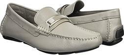 Calvin Klein Men's MADSEN Loafer Flat, Toffee, 8.5 M US