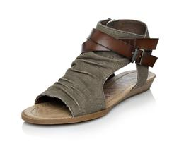 Blowfish Malibu Women's Balla Brown Sandals - Sizes 7 /7.5//